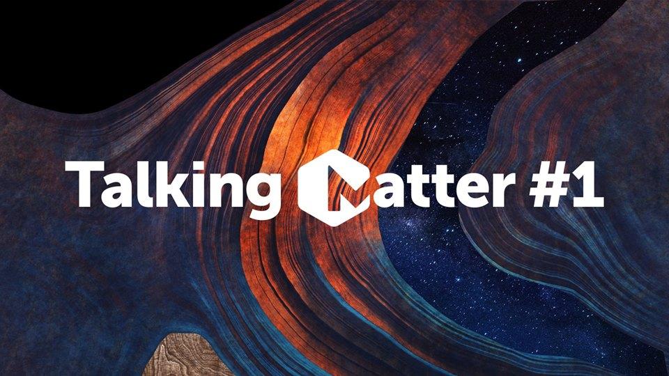 Talking Mater #1