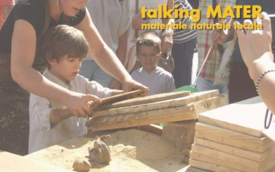 Talking MATER | Materiale Naturale Locale